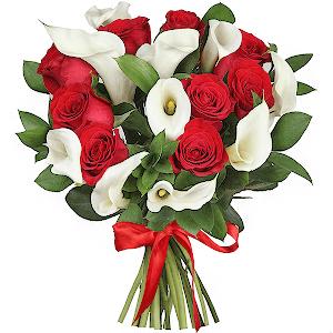 Цветы с доставкой в бийске заказ цветов черная роза